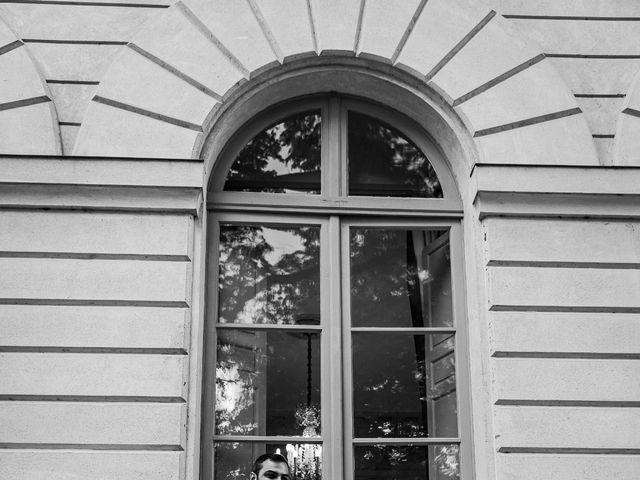 Le mariage de Alexander et Andréa à Osny, Val-d'Oise 59