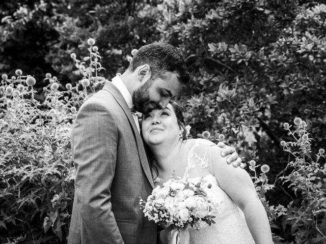 Le mariage de Alexander et Andréa à Osny, Val-d'Oise 65