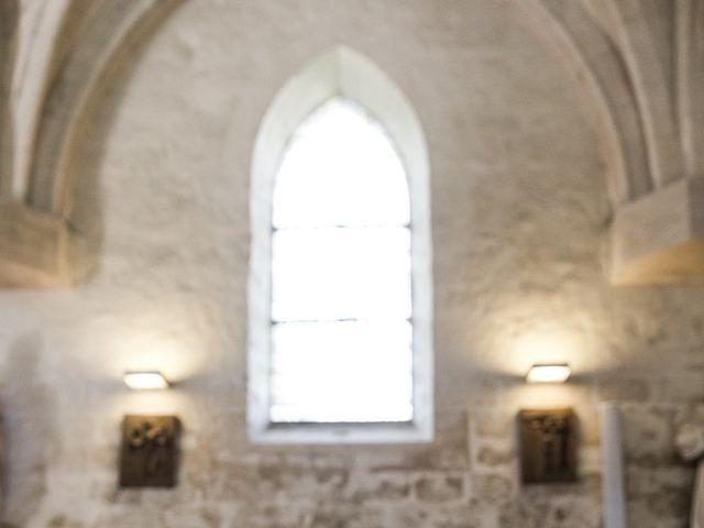 Le mariage de Alexander et Andréa à Osny, Val-d'Oise 69