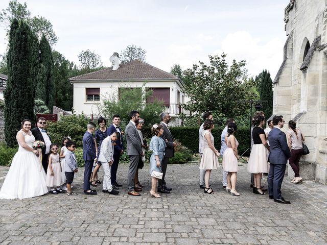 Le mariage de Alexander et Andréa à Osny, Val-d'Oise 70