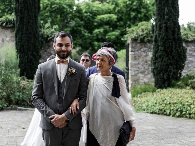 Le mariage de Alexander et Andréa à Osny, Val-d'Oise 71