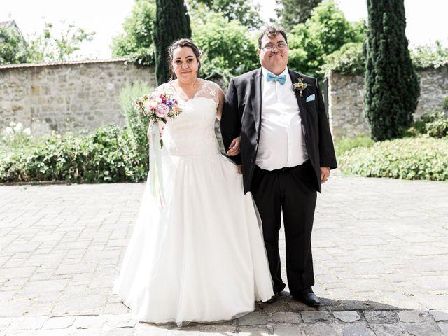 Le mariage de Alexander et Andréa à Osny, Val-d'Oise 72