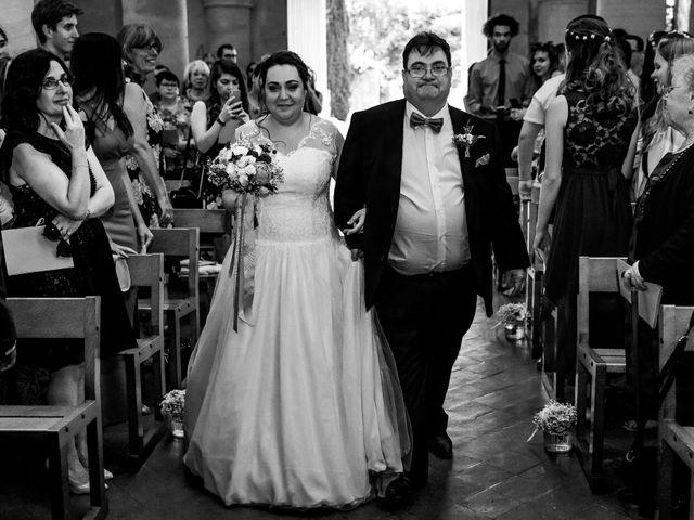 Le mariage de Alexander et Andréa à Osny, Val-d'Oise 73