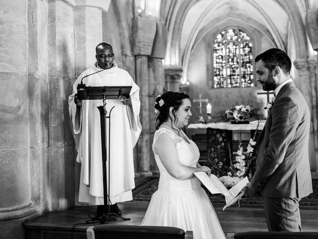 Le mariage de Alexander et Andréa à Osny, Val-d'Oise 85