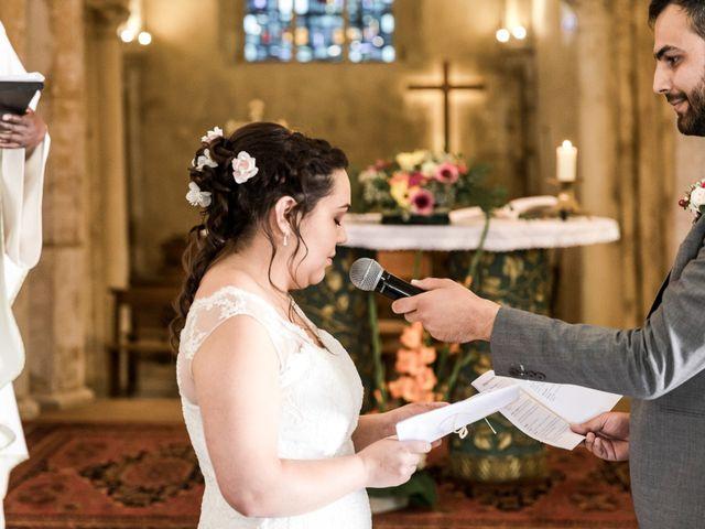 Le mariage de Alexander et Andréa à Osny, Val-d'Oise 86