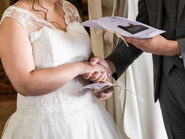 Le mariage de Alexander et Andréa à Osny, Val-d'Oise 88