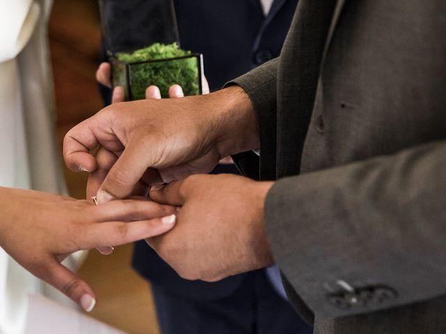 Le mariage de Alexander et Andréa à Osny, Val-d'Oise 91