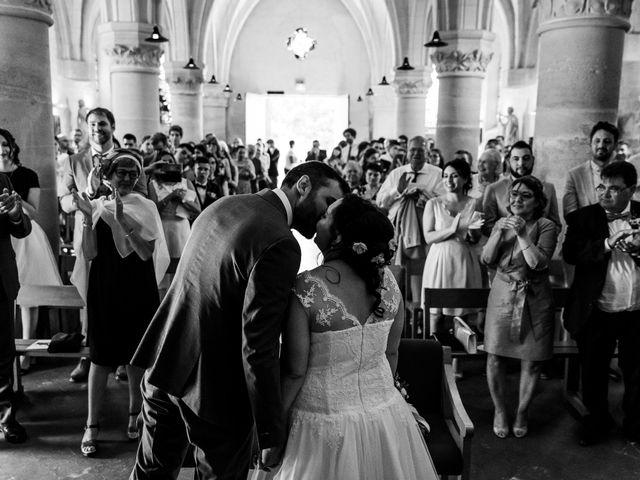 Le mariage de Alexander et Andréa à Osny, Val-d'Oise 98