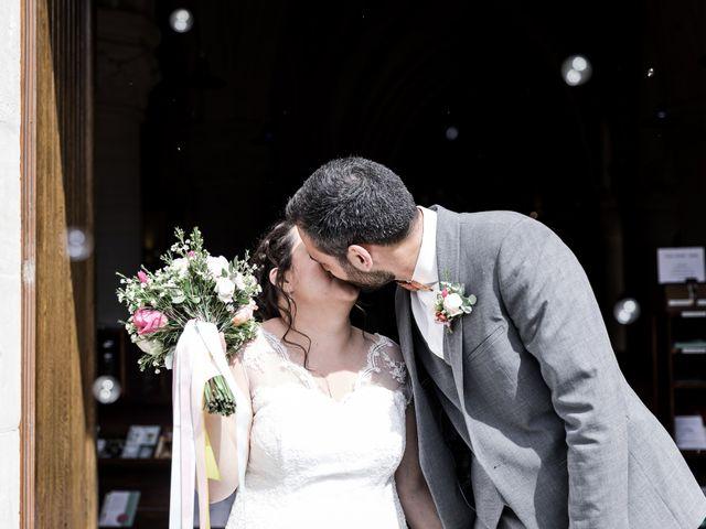 Le mariage de Alexander et Andréa à Osny, Val-d'Oise 100