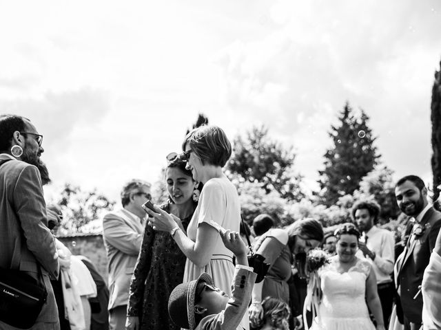 Le mariage de Alexander et Andréa à Osny, Val-d'Oise 103
