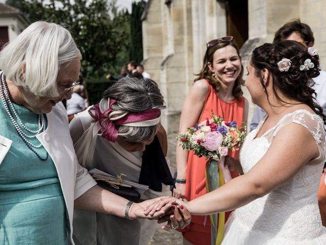 Le mariage de Alexander et Andréa à Osny, Val-d'Oise 104