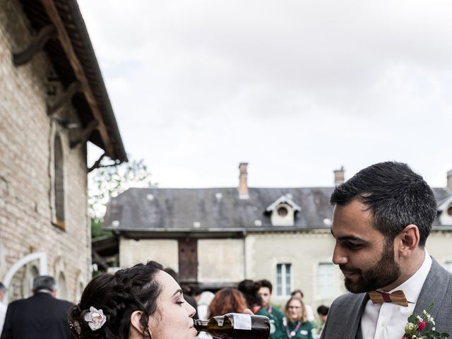 Le mariage de Alexander et Andréa à Osny, Val-d'Oise 129
