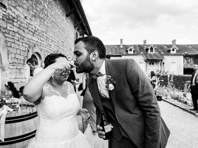 Le mariage de Alexander et Andréa à Osny, Val-d'Oise 130