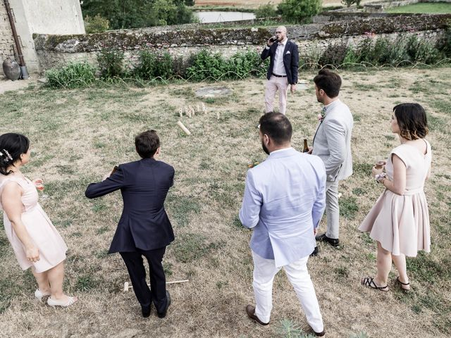 Le mariage de Alexander et Andréa à Osny, Val-d'Oise 132