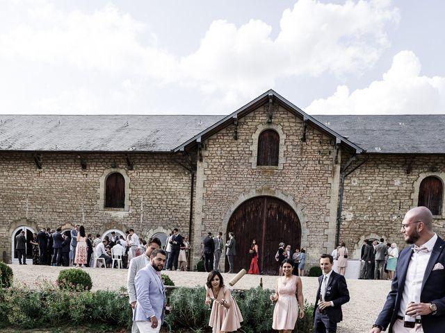 Le mariage de Alexander et Andréa à Osny, Val-d'Oise 133