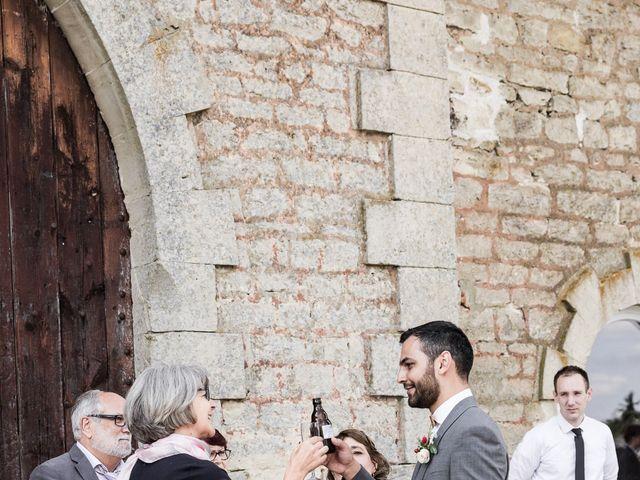 Le mariage de Alexander et Andréa à Osny, Val-d'Oise 134