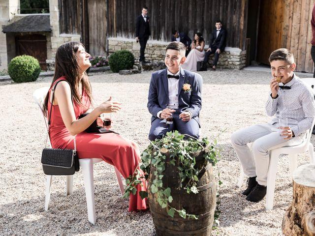 Le mariage de Alexander et Andréa à Osny, Val-d'Oise 135
