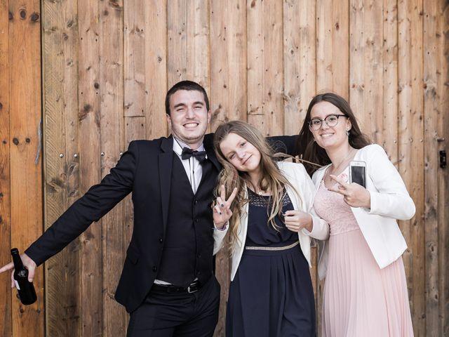 Le mariage de Alexander et Andréa à Osny, Val-d'Oise 136