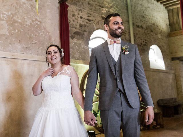 Le mariage de Alexander et Andréa à Osny, Val-d'Oise 151