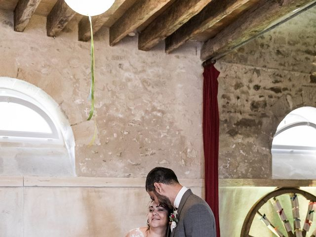 Le mariage de Alexander et Andréa à Osny, Val-d'Oise 152