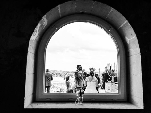 Le mariage de Alexander et Andréa à Osny, Val-d'Oise 162