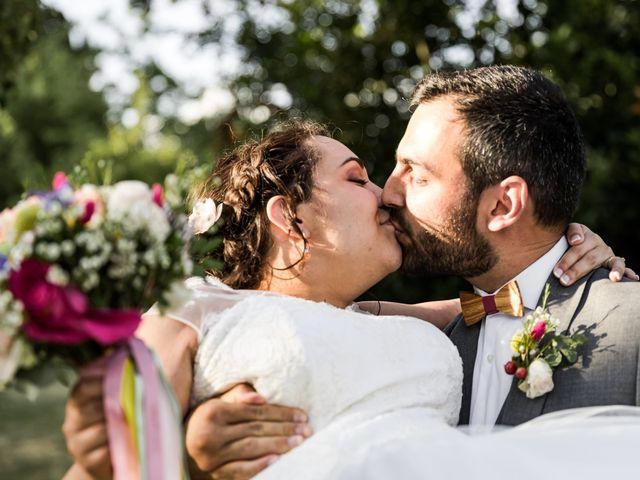 Le mariage de Alexander et Andréa à Osny, Val-d'Oise 179