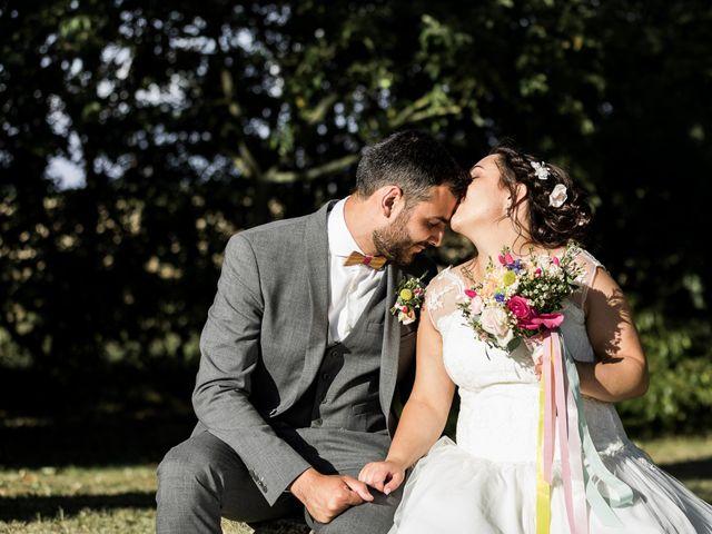 Le mariage de Alexander et Andréa à Osny, Val-d'Oise 181