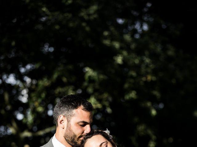 Le mariage de Alexander et Andréa à Osny, Val-d'Oise 182