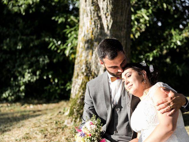 Le mariage de Alexander et Andréa à Osny, Val-d'Oise 183