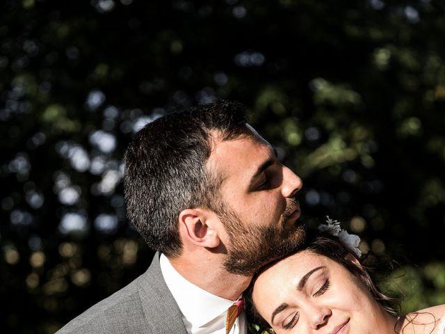 Le mariage de Alexander et Andréa à Osny, Val-d'Oise 184