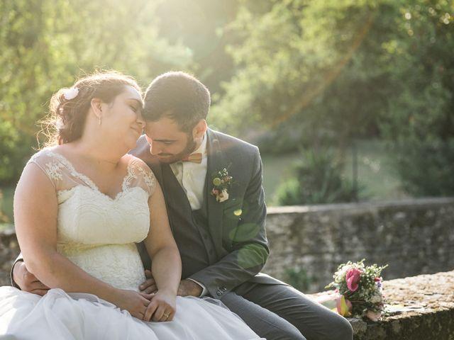 Le mariage de Alexander et Andréa à Osny, Val-d'Oise 188