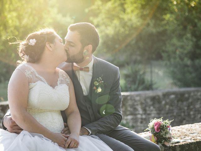 Le mariage de Alexander et Andréa à Osny, Val-d'Oise 189