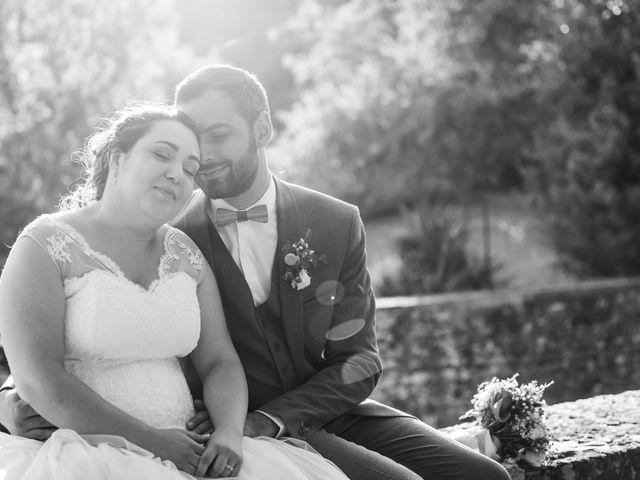 Le mariage de Alexander et Andréa à Osny, Val-d'Oise 190