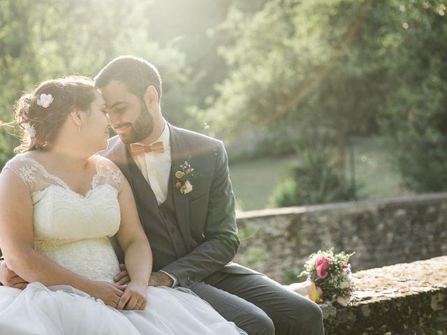 Le mariage de Andréa et Alexander