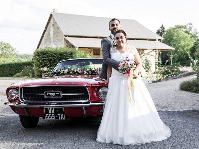 Le mariage de Alexander et Andréa à Osny, Val-d'Oise 195