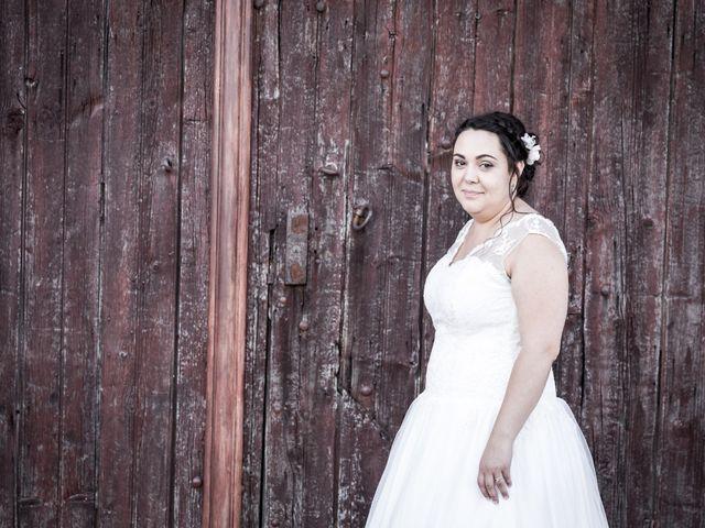 Le mariage de Alexander et Andréa à Osny, Val-d'Oise 201