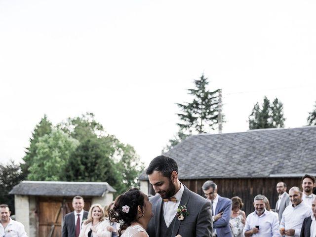 Le mariage de Alexander et Andréa à Osny, Val-d'Oise 202