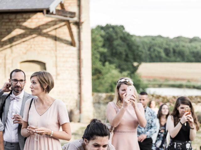 Le mariage de Alexander et Andréa à Osny, Val-d'Oise 204