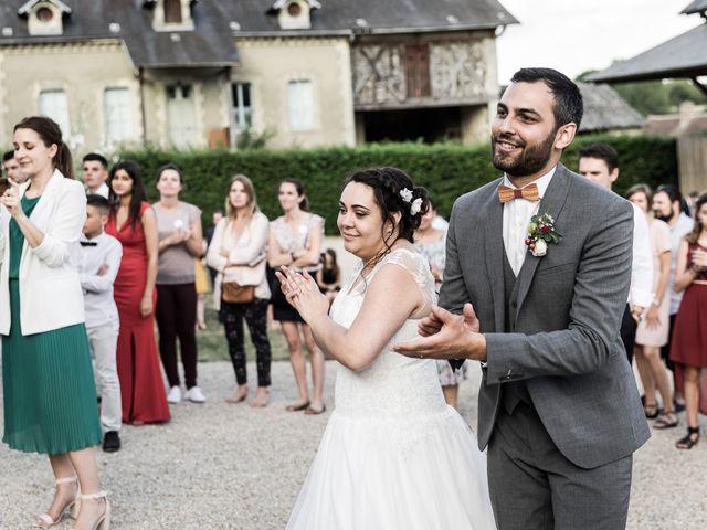 Le mariage de Alexander et Andréa à Osny, Val-d'Oise 207