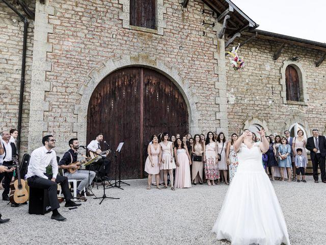 Le mariage de Alexander et Andréa à Osny, Val-d'Oise 210