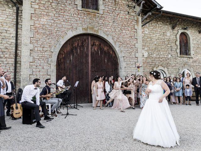 Le mariage de Alexander et Andréa à Osny, Val-d'Oise 211