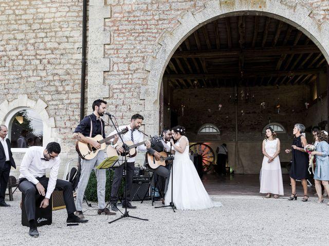 Le mariage de Alexander et Andréa à Osny, Val-d'Oise 215