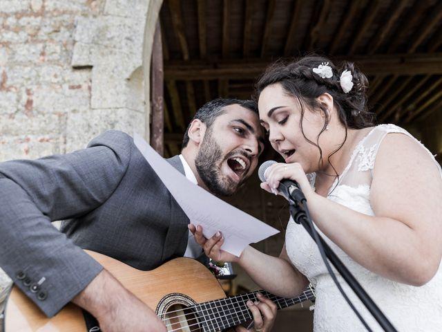 Le mariage de Alexander et Andréa à Osny, Val-d'Oise 217