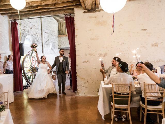 Le mariage de Alexander et Andréa à Osny, Val-d'Oise 220