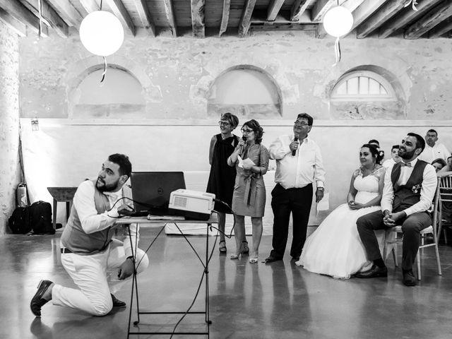 Le mariage de Alexander et Andréa à Osny, Val-d'Oise 230