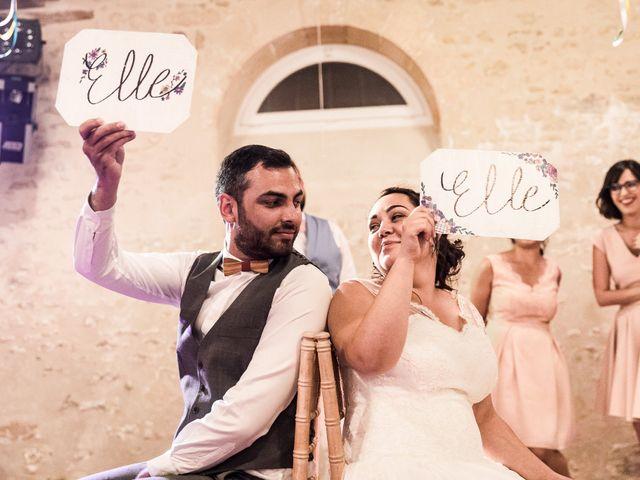 Le mariage de Alexander et Andréa à Osny, Val-d'Oise 233