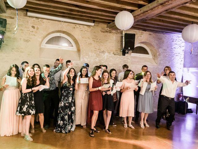 Le mariage de Alexander et Andréa à Osny, Val-d'Oise 237