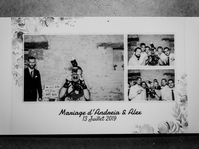 Le mariage de Alexander et Andréa à Osny, Val-d'Oise 241