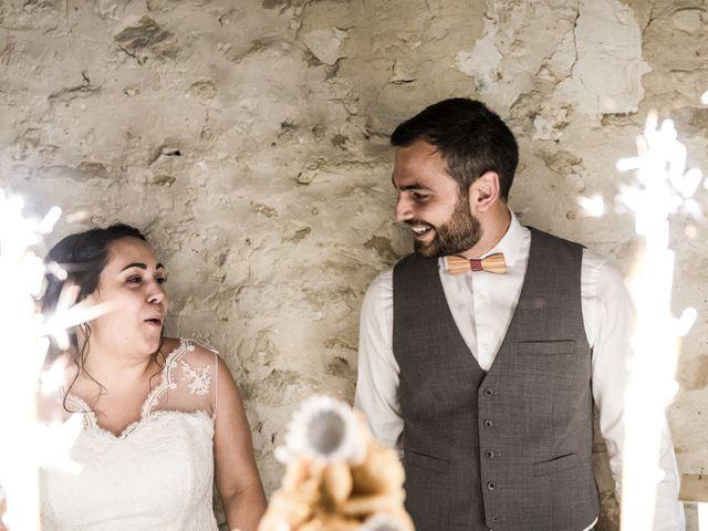 Le mariage de Alexander et Andréa à Osny, Val-d'Oise 249