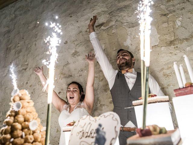 Le mariage de Alexander et Andréa à Osny, Val-d'Oise 250